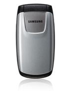 Samsung B270 TRIDENT