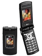LG Electronics CU500 Qualcomm