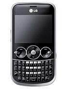 LG Electronics GW300 Viewty