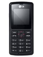 LG Electronics KG275 Infineon