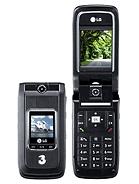 LG Electronics U880 Qualcomm