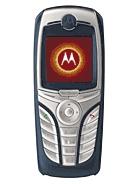 Motorola C380 / C385