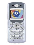Motorola C450 / C450L