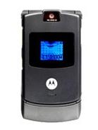 Motorola V3re