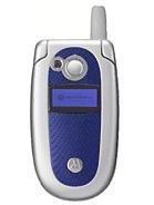 Motorola V500 Triplets