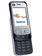 Nokia 6110n Navigator BB5 RM-122 / RM-186 (SL2 Rapido)