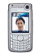 Nokia 6680 BB5 RM-36