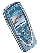 Nokia 7210 DCT4 NHL-4