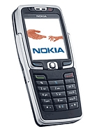 Nokia E70 BB5 RM-10 / RM-24