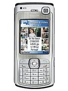 Nokia N70 BB5 RM-84 / RM-99
