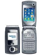 Nokia N71 BB5 RM-67 / RM-112