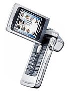 Nokia N90 BB5 RM-42
