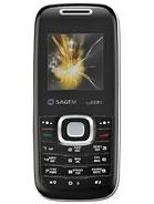 Sagem my226x E-GOLDlite