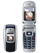 Samsung C510 / C516