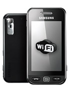Samsung S5230 Star WiFi Qualcomm