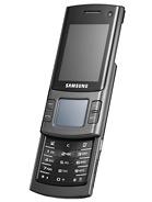 Samsung S7330 Qualcomm