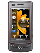 Samsung S8300 Ultra Touch Qualcomm