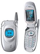 Samsung T100 / T108 VLSI