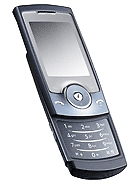 Samsung U600 / U608 TRIDENT