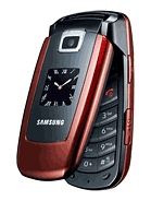 Samsung Z230 Qualcomm