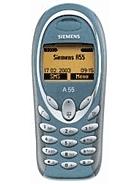 Siemens A55 / A56
