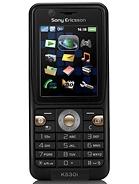 Sony Ericsson K530i / K530c DB2020 A1