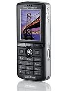 Sony Ericsson K750i / K750c / D750i DB2010 A1