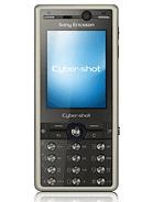 Sony Ericsson K810i / K810c DB2020 A1