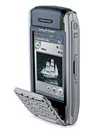 Sony Ericsson P900i / P907i / P908i DB1000 PDA A0