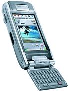 Sony Ericsson P910i / P910a / P910c DB1000 PDA A0