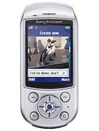Sony Ericsson S700i / S700c / S700a DB2010 A1