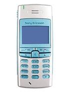 Sony Ericsson T105 ML2011