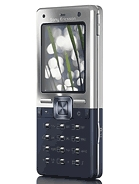 Sony Ericsson T650i / T650c / T658 DB2020 A1
