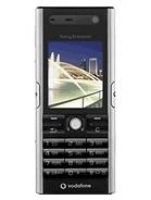 Sony Ericsson V600i Vodafone (K600i) DB2000 A1