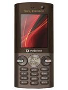 Sony Ericsson V640i Vodafone (K630i) DB3150 A2