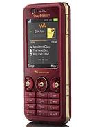 Sony Ericsson W660i / W660c DB2020 A1