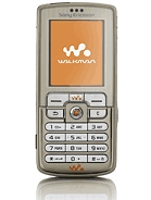 Sony Ericsson W700i / W700c DB2010 A1