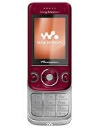 Sony Ericsson W760i / W760c DB3150 A2