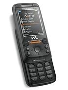 Sony Ericsson W830i / W830c DB2020 A1