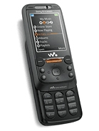 Sony Ericsson W850i DB2020 A1