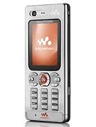 Sony Ericsson W880i / W880c / W888 DB2020 A1