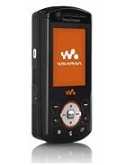 Sony Ericsson W900i / W900c DB2000 A1