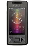 Sony Ericsson Xperia X1 / Xperia X1a S1 MSM7200 (HTC)