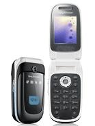 Sony Ericsson Z310i / Z310a PNX5230 A1