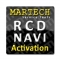 New Martech RCD Service Tools v1.6.4.0 with support for RadioCDs and Navis!