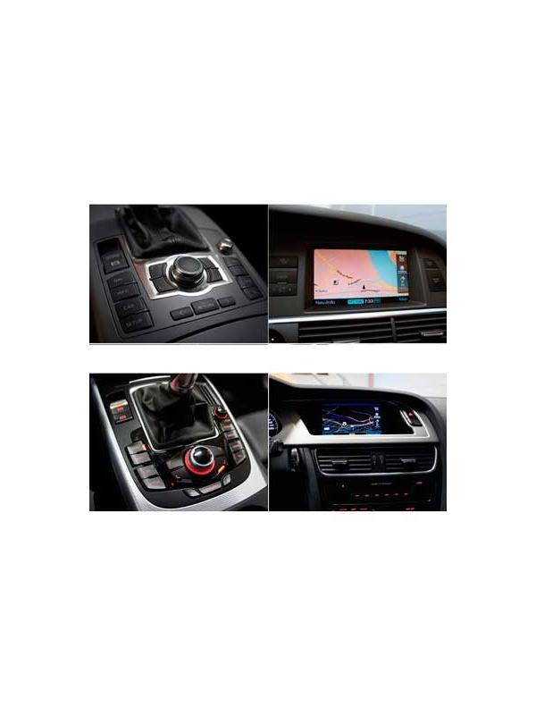 Audi MMI 2G High Europa 2019 [1 x DVD to choose] | Audi | Unlock