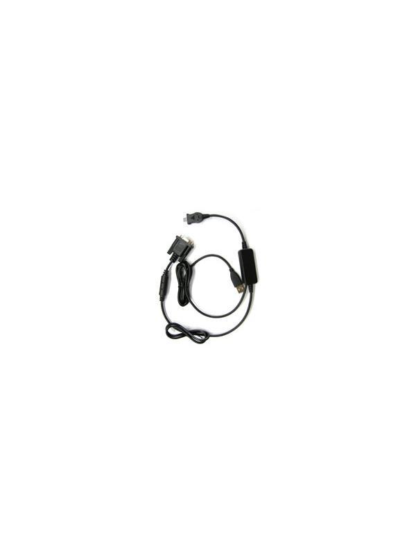 Cable Samsung V804 / Z150 / E240 Serie/COM+USB