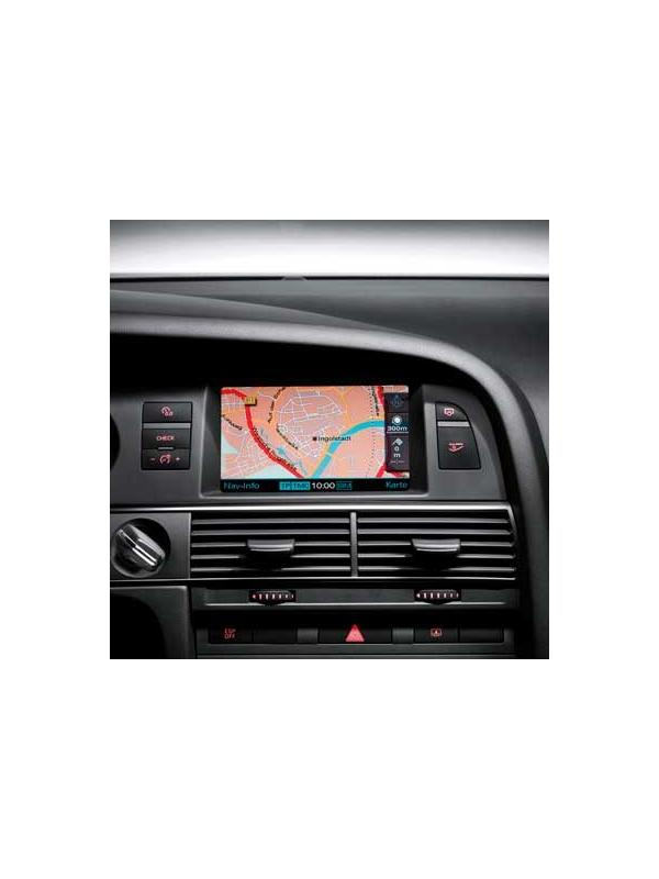 Audi MMI 2G High Europa 2018 [1 x DVD to choose] - Latest version of the map DVD update for the Audi MMi 2G High Navigation systems with DVD drive unit located in the boot / trunk compatible with A4, S4, A5, S5, A6, S6, RS6, A8, S8 and Q7 models. This disc includes the firmware update to the latest version 5570 that is automatically installed as soon you insert the disc of maps.