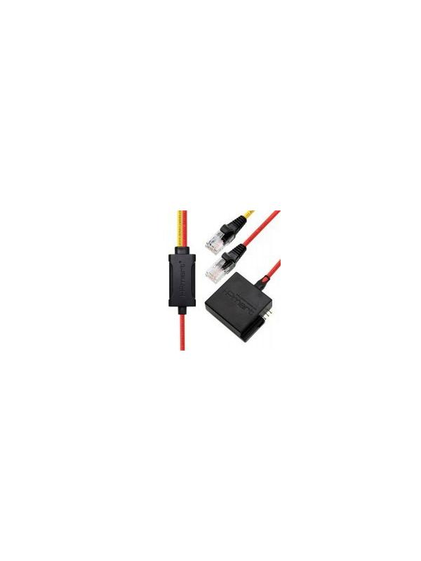 Nokia N95 8Go BB5 Cable [Combi 10pin + JAF 8pin] -