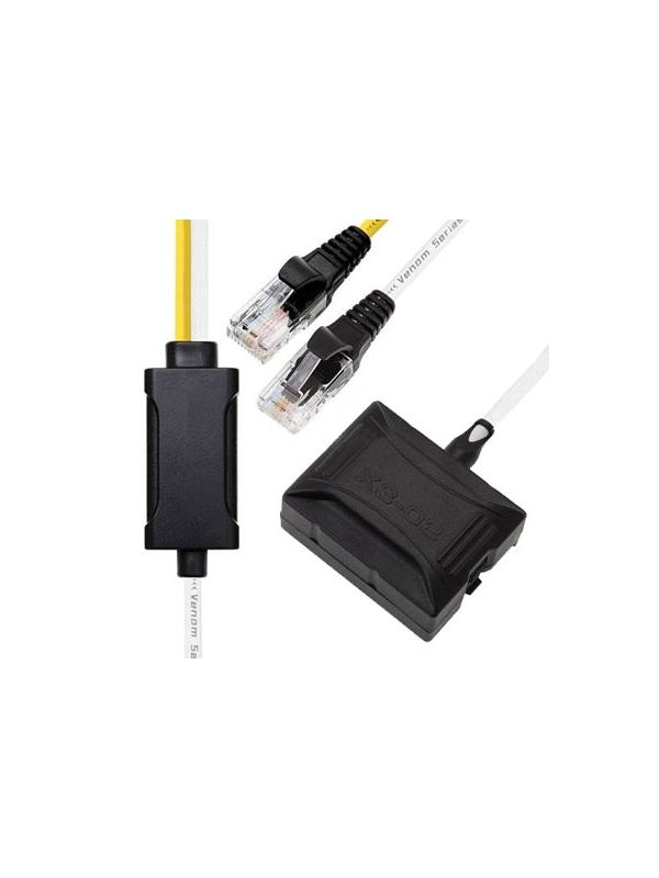Nokia BB5 X3-02 Cable [Combi 10pin + JAF 8pin] [New Schema v2.00]